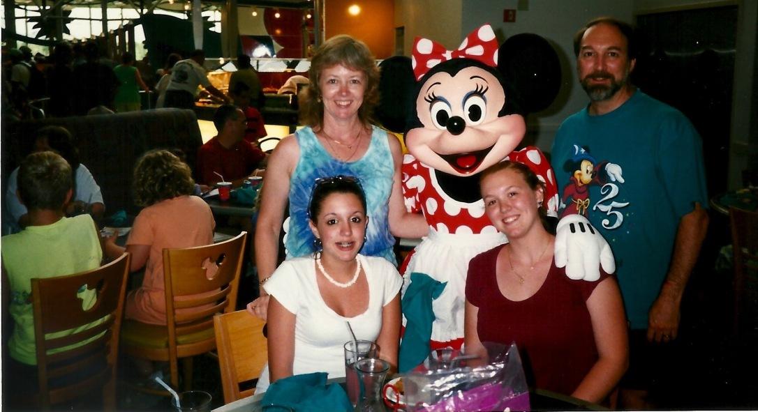 2003 07 Chef Mickey's